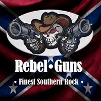 Logo Rebell guns