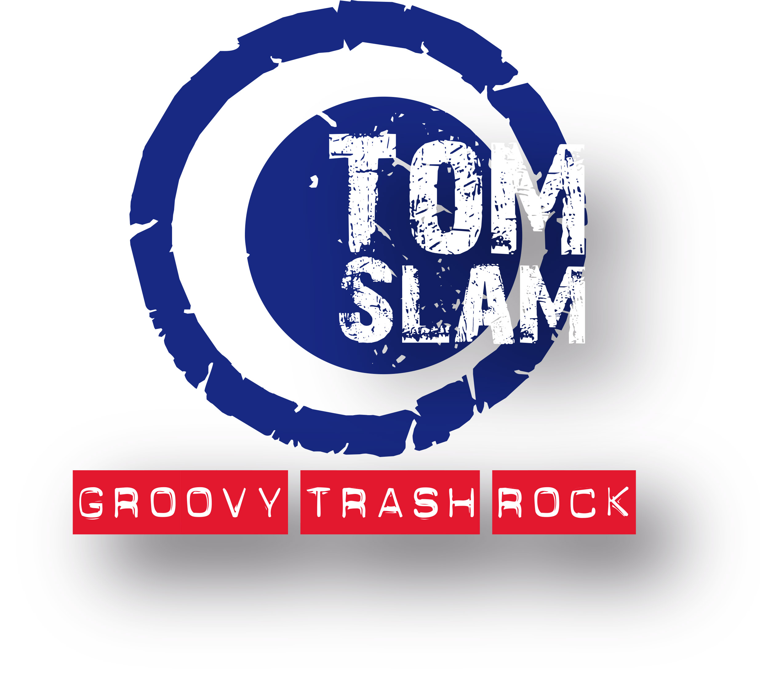 Tom Slam Logo 2